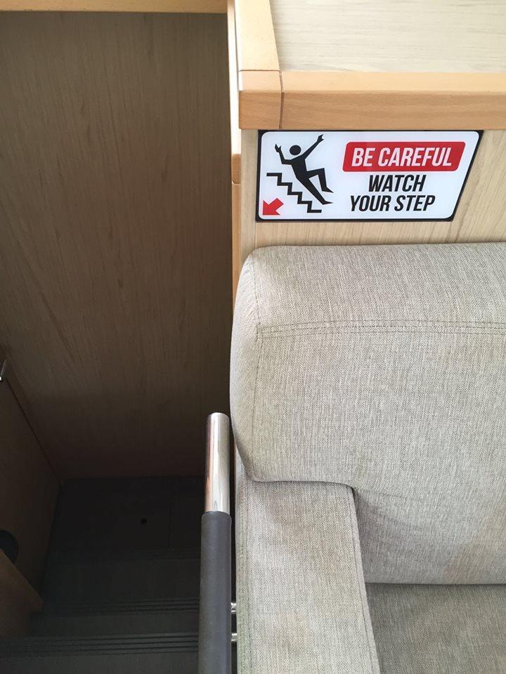 Safety Signage Philippines