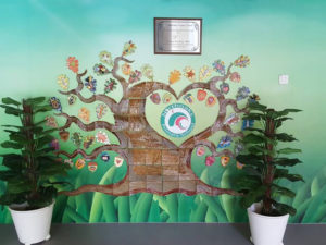 Why Wall Murals